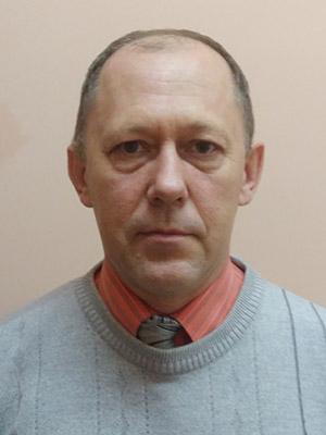 Председатель первичной  организационной структуры  ДОСААФ – Батый Николай Леонидович